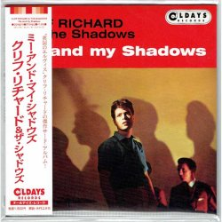 Photo1: CLIFF RICHARD AND THE SHADOWS / ME AND MY SHADOWS (Brand New Japan Mini LP CD)