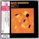 STAN GETZ & JOAO GILBERTO / GETZ / GILBERTO (Used Japan Mini LP CD) Astrud Gilberto