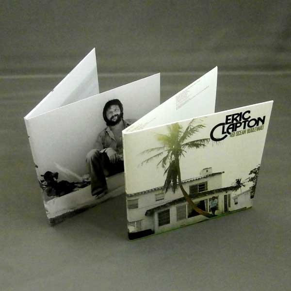461 OCEAN BOULEVARD - DX EDITION (USED JAPAN MINI LP SHM ...