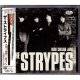THE STRYPES / BLUE COLLAR JANE (Used Japan Jewel Case CD)