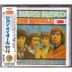 JOHN MAYALL AND THE BLUESBREAKERS / A HARD ROAD (Used Japan Jewel Case CD)