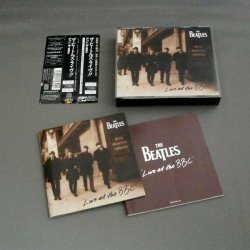 Photo2: THE BEATLES / LIVE AT THE BBC (Used Japan Jewel Case CD)