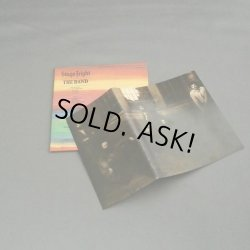 Photo3: THE BAND / STAGE FRIGHT (Used Japan mini LP CD)