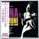 NINA SIMONE / THE AMAZING NINA SIMONE (Brand New Japan mini LP CD) * B/O *