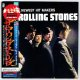 THE ROLLING STONES / ENGLAND'S NEWEST HIT MAKERS (Used Japan mini LP CD)