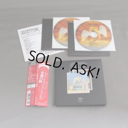 Photo2: THE SONG REMAINS THE SAME (USED JAPAN MINI LP SHM-CD) LED ZEPPELIN