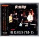 THE REFRESHMENTS / ARE YOU READY (Used Japan Jewel Case CD)