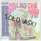 MAGIC BUS (USED JAPAN MINI LP CD) THE WHO