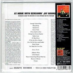 Photo2: SCREAMIN' JAY HAWKINS / AT HOME WITH SCREAMIN' JAY HAWKINS (Brand New Japan Mini LP CD)
