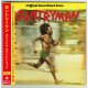 THE ORIGINAL SOUNDTRACK FROM THE FILM COUNTRY MAN (Used Japan Mini LP CD) Bob Marley