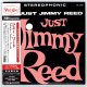 JIMMY REED / JUST JIMMY REED (Used Japan Mini LP CD)