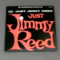 Photo2: JIMMY REED / JUST JIMMY REED (Used Japan Mini LP CD)