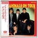 THE ANIMALS / THE ANIMALS ON TOUR (Brand New Japan Mini LP CD) * B/O *