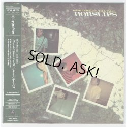 Photo1: HORSLIPS / SHORT STORIES - TALL TALES (Used Japan Mini LP CD)