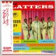THE PLATTERS / REMEMBER WHEN? (Brand New Japan Mini LP CD) * B/O *
