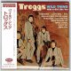 THE TROGGS / WILD THING (Brand New Japan Mini LP CD) * B/O *