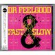 DR. FEELGOOD / FAST WOMEN SLOW HORSES (Used Japan Jewel Case CD)