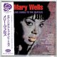 MARY WELLS / LOVE SONGS TO THE BEATLES (Brand New Japan Mini LP CD)