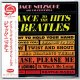 JACK NITZSCHE / DANCE TO THE HITS OF THE BEATLES (Brand New Japan Mini LP CD) * B/O *