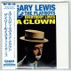 GARY LEWIS & THE PLAYBOYS / EVERYBODY LOVES A CLOWN (Brand New Japan Mini LP CD)