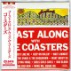 THE COASTERS / COAST ALONG WITH THE COASTERS (Brand New Japan Mini LP CD)