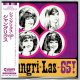 SHANGRI-LAS / SHANGRI-LAS-65! (Brand New Japan Mini LP CD) * B/O *