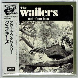Photo1: THE WAILERS / OUT OF OUR TREE (Brand New Japan mini LP CD) * B/O *