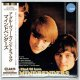 THE MINDBENDERS / A GROOVY KIND OF LOVE (Brand New Japan Mini LP CD) * B/O *