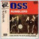THE RUMBLERS / BOSS! (Brand New Japan Mini LP CD)
