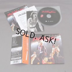 Photo2: THE ROLLING STONES / LADIES & GENTLEMEN (Used Japan Mini LP SHM-CD)