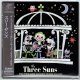 THE THREE SUNS / THE TWILIGHT GOLDEN YEARS 1944-1952 (Brand New Japan Mini LP CD)