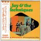 JAY & THE TECHNIQUES / APPLES, PEACHES, PUMPKIN PIE (Brand New Japan Mini LP CD) * B/O *