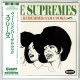 THE SUPREMES / WE REMEMBER SAM COOKE (Brand New Japan Mini LP CD) * B/O *