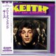 KEITH / OUT OF CRANK (Brand New Japan Mini LP CD) * B/O *