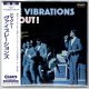 THE VIBRATIONS / SHOUT! (Brand New Japan Mini LP CD) * B/O *