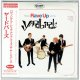 THE YARDBIRDS / HAVING A RAVE UP WITH THE YARDBIRDS (Brand New Japan mini LP CD) * B/O *