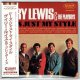 GARY LEWIS & THE PLAYBOYS / SHE'S JUST MY STYLE (Brand New Japan mini LP CD) * B/O *
