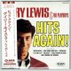 GARY LEWIS & THE PLAYBOYS / HITS AGAIN! (Brand New Japan mini LP CD) * B/O *