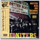 THEE MIDNITERS / WHITTIER BLVD. AND DREAMING CASUALLY (Brand New Japan mini LP CD) * B/O *