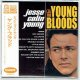 JESSE COLIN YOUNG / YOUNG BLOOD (Brand New Japan mini LP CD) * B/O *