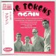 THE TOKENS / AGAIN (Brand New Japan mini LP CD) * B/O *