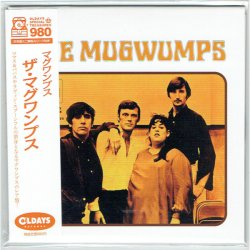 Photo1: THE MUGWUMPS / THE MUGWUMPS (Brand New Japan mini LP CD) * B/O *