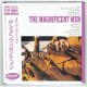 THE MAGNIFICENT MEN / THE MAGNIFICENT MEN (Brand New Japan mini LP CD) * B/O *