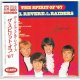 PAUL REVERE & THE RAIDERS / THE SPIRIT OF 67 (Brand New Japan mini LP CD) * B/O *