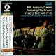 MILT JACKSON QUINTET / THAT'S THE WAY IT IS (Used Japan mini LP CD)