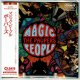 THE PAUPERS / MAGIC PEOPLE (Brand New Japan mini LP CD) * B/O *