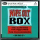 THE SURFARIS, THE VENTURES & THE CHALLENGERS / WIPE OUT BOX (Brand New Japan mini LP CD BOX)