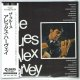 ALEX HARVEY / THE BLUES (Brand New Japan mini LP CD) * B/O *