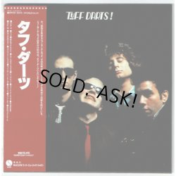 Photo1: TUFF DARTS / TUFF DARTS (Used Japan mini LP CD)