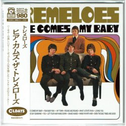 Photo1: THE TREMELOES / HERE COME THE TREMELOES (Brand New Japan mini LP CD) * B/O *